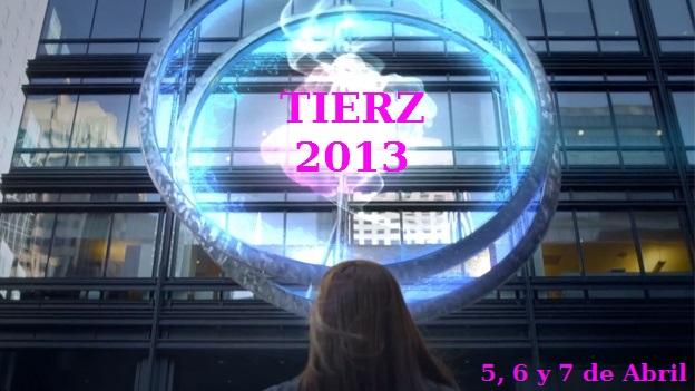 Party Tierz 2013
